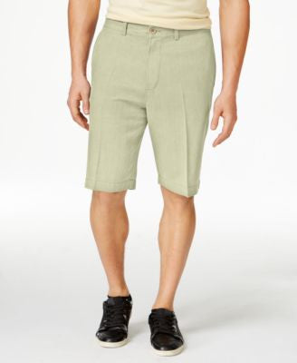Tommy Bahama Men's Havana Herringbone Shorts