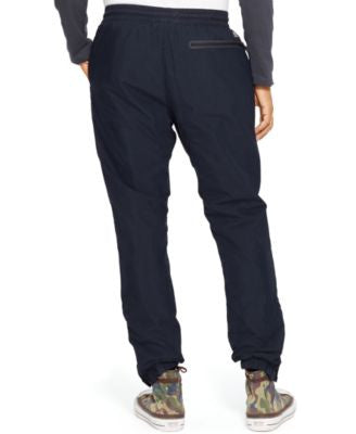 Denim & Supply Ralph Lauren Men's Jersey-Lined Track Jogger