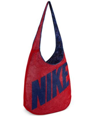 Nike Graphic-Print Tote Bag