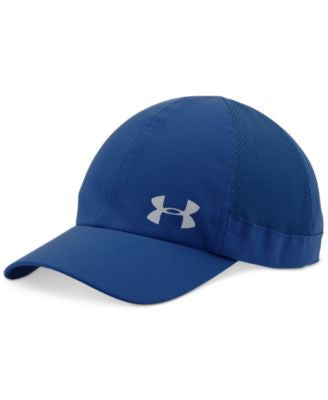 Under Armour Adjustable-Strap Cap