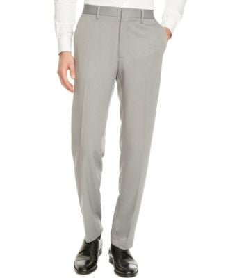 Kenneth Cole Reaction Men's Romero Flat-Front Pants
