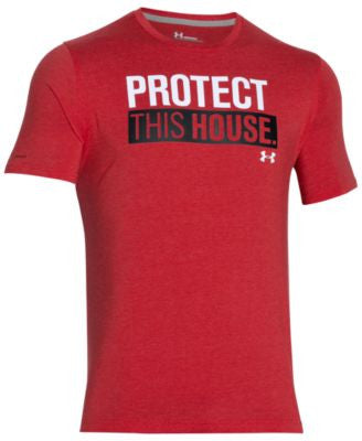 Under Armour Men's PTH HeatGear® T-Shirt