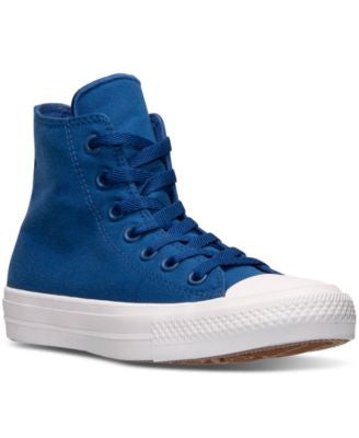 Converse Women's Chuck Taylor All Star II Hi Casual Sneakers from Finish Line