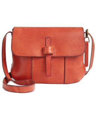Lucky Brand Dylon Messenger