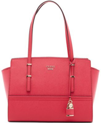 GUESS Devyn Medium Satchel