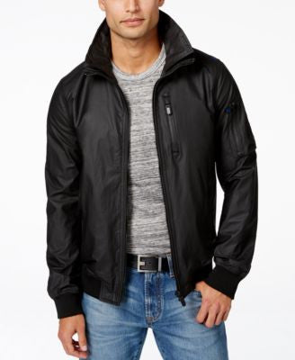 Superdry Men's Moody Micro Lite Bomber Jacket