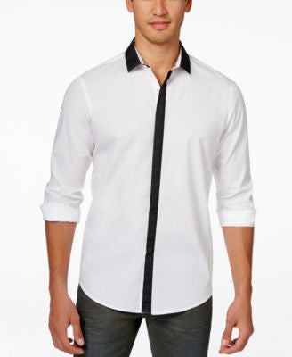 INC International Concepts Men's Jack Shirt, Only at Vogily