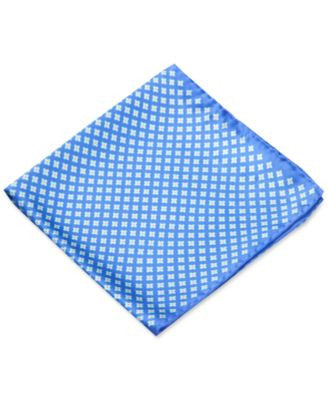 Club Room Neat Pocket Square, Only at Vogily
