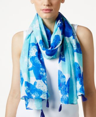 Echo Amazon Floral Wrap