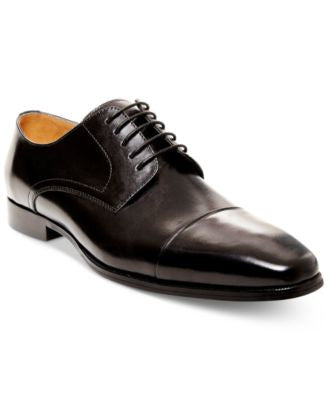 Steve Madden Men's Milnerr Oxfords