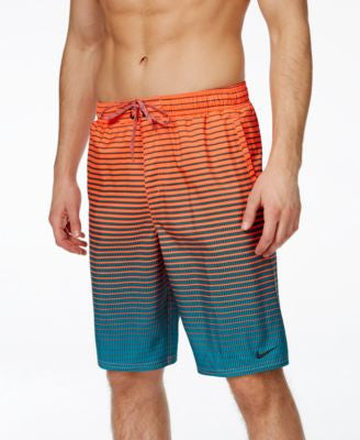 Nike Performance Quick Dry Swim Trunks