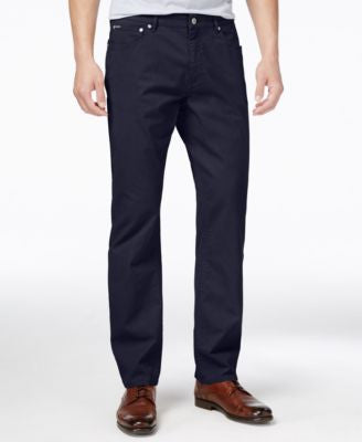 Micheal Kors Men's Stretch Twill Pants
