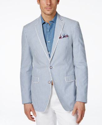 Tallia Men's Slim-Fit Vaso Sports Coat
