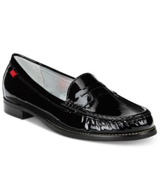 Marc Joseph New York East Village Penny Loafers