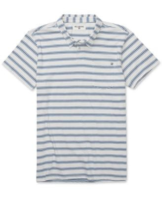 Billabong Men's Standard Issue Polo