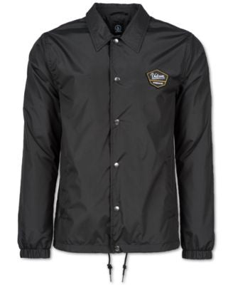 Volcom Men's Capitol Coach Jacket