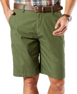 Dockers Men's Performance New On The Go Shorts