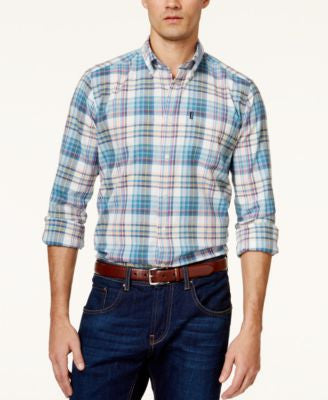 Barbour Men's Orson Shirt