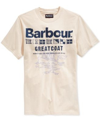 Barbour Men's Alert T-Shirt