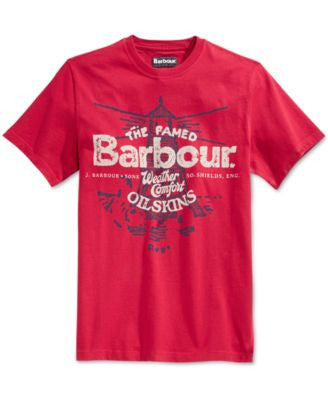Barbour Men's Vessel T-Shirt