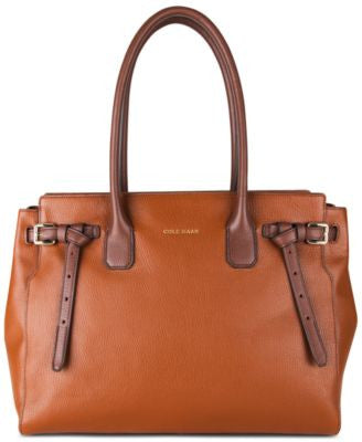 Cole Haan Emery Satchel