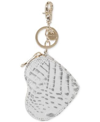 Brahmin Melbourne Heart Coin Purse