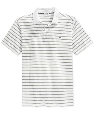 Tavik Men's Swift Stripe Polo