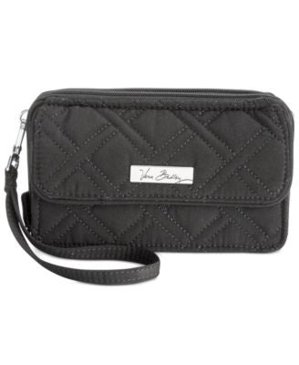 Vera Bradley All-in-One Crossbody