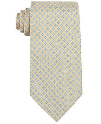 Brooks Brothers Men's Floral Classic Tie