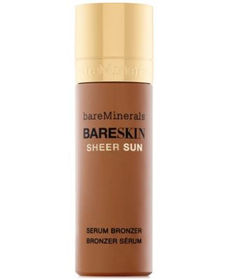 Bare Escentuals bareMinerals lovescape Sheer Sun Serum Bronzer