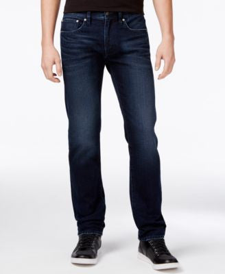 Armani Exchange Men's Straight Fit Jeans