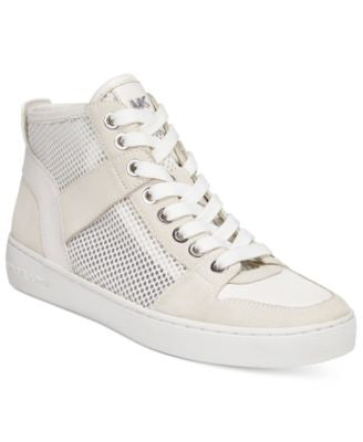 MICHAEL Michael Kors Matty High-Top Sneakers