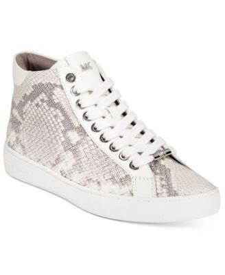 MICHAEL Michael Kors Pratt High-Top Sneakers
