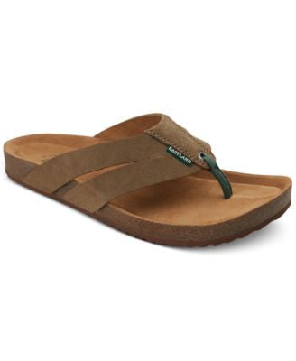 Eastland Shoe Men's Tristan Sandals
