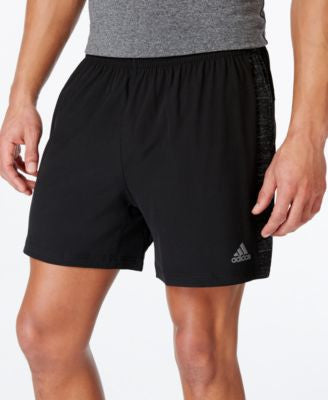 adidas Men's ClimaChill 5 Running Shorts""