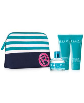Ralph by Ralph Lauren Cosmetic Bag Gift Set