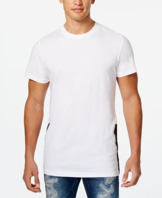 GStar Men's Long Raw T-Shirt