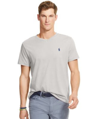 Polo Ralph Lauren Men's Jersey V-Neck T-Shirt