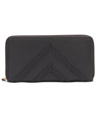 Vince Camuto Nella Zip Around Wallet