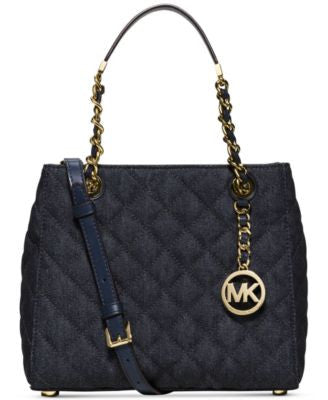 MICHAEL Michael Kors Susannah Small North South Tote