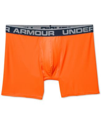 Under Armour Men's Underwear, The Original 6'' BoxerJock