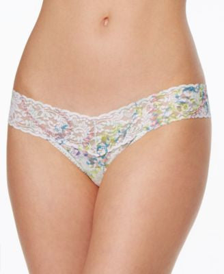 Hanky Panky Fairy Queen Low-Rise Lace Thong 2R1581