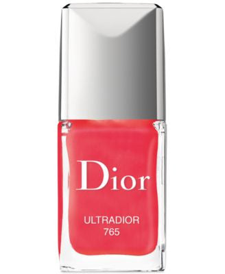 Dior Addict Vernis Couture Colour Nail Lacquer