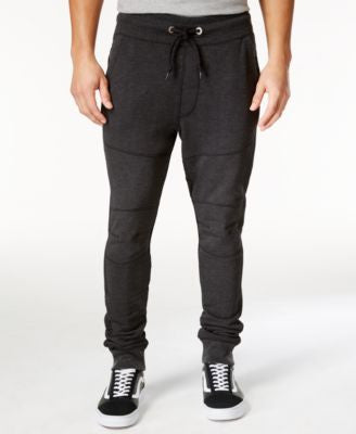 GStar Men's Moto Fleece Pants