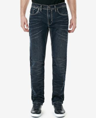 Buffalo David Bitton Men's Evan X-Skinny Fit Jeans