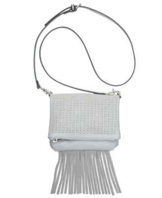 French Connection Bailey Fringe Crossbody
