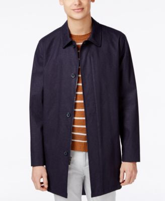 Tommy Hilfiger Men's Foley Raincoat