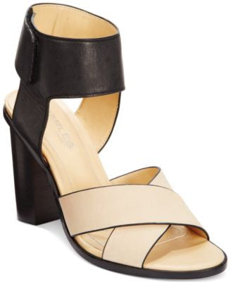 CHARLES by Charles David Jaunt Dress Sandals