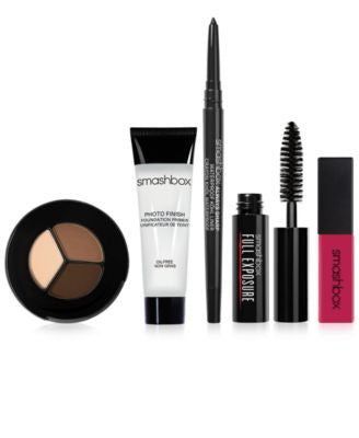 Smashbox Try It Makeup Kit