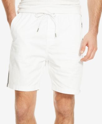 Kenneth Cole New York Men's Galloway Drawstring Shorts